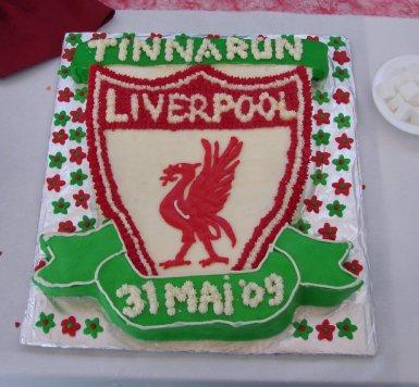 Liverpool fermingakaka