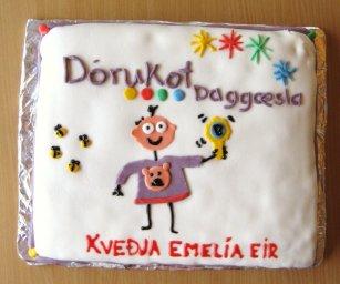 Dórukotskaka