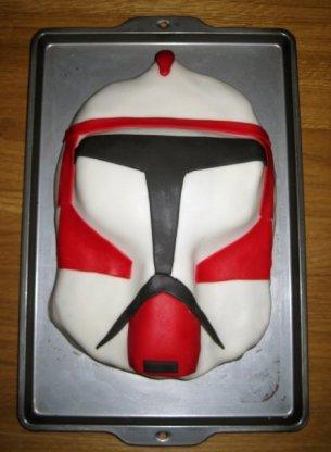 Star Wars Commander Fox 1