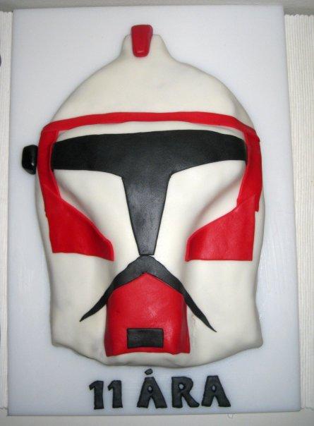 Star Wars Commander Fox 2
