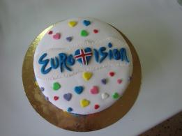 Eurovision kaka