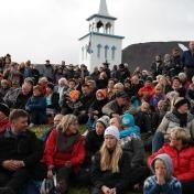 Fiskidagurinn á Dalvík